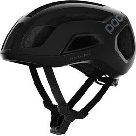 POC Ventral Air Spin Kask rowerowy czarny